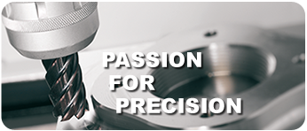 Vulcanus Stahl - Passion for precision