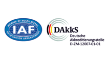 Vulcanus-Stahl has been certified by the RW-TÜV in accordance with the regulations DIN EN ISO 9001:2015