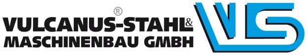 Logo Vulcanus-Stahl Maschinenbau GmbH